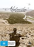 Afghanistan The Australian Story | NON-USA Format | PAL | Region 4 Import - Australia