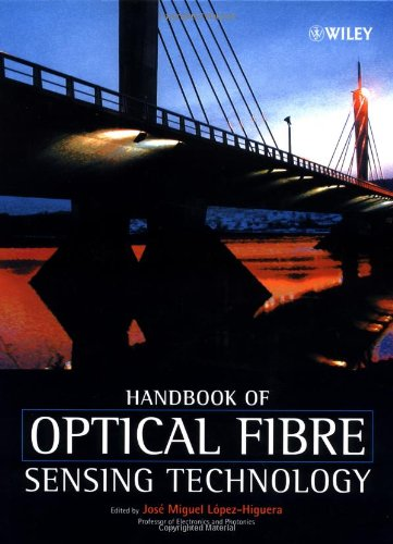 Handbook of Optical Fibre Sensing - Optical Lopez