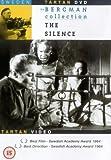 The Silence [DVD] [1963]