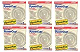 Genuine Powercup Microwave Concentrators 48 Pack""
