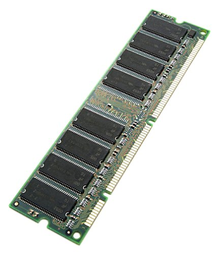 Viking 128 MB PC133 168 pin DIMM Memory (PC13316X64-CL3)