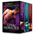 Lords of the Underworld Collection 2: The Darkest Whisper\The Darkest Passion\The Darkest Lie
