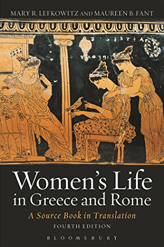Women's Life in Greece and Rome: A Source Book in (Women In Greece And Rome)