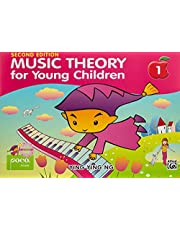 Music Theory for Young Children, Bk 1