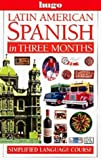 Latin American Spanish, Hugo Language Courses Staff and Dorling Kindersley Publishing Staff, 0789442159