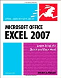 img - for Microsoft Office Excel 2007 for Windows book / textbook / text book