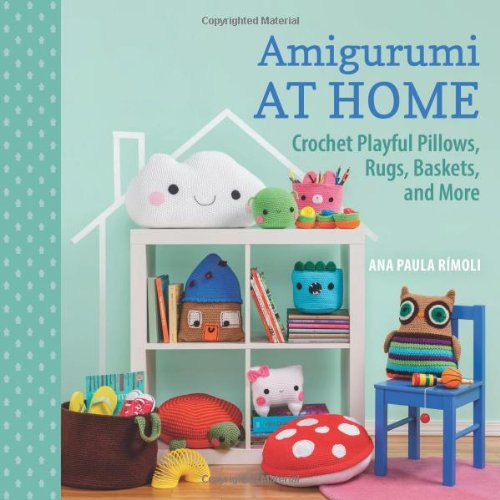 Martingale and Company Books, Amigurumi at Home