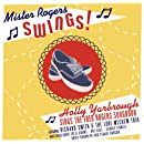 Mister Rogers Swings!