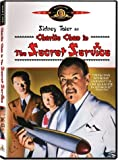 Charlie Chan in the Secret Service (Sous-titres français) [Import]