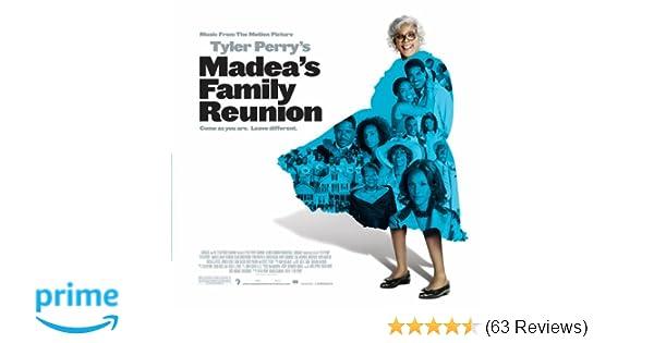 madeas family reunion torrent