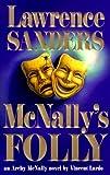 McNally's Folly: An Archy McNally Novel