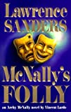 McNally's Folly, Vincent Lardo and Lawrence Sanders, 0399146180