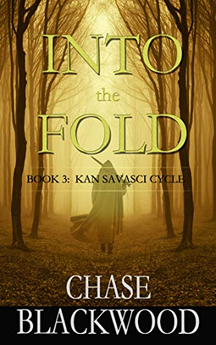 Into the Fold (Kan Savasci Cycle Book 3)