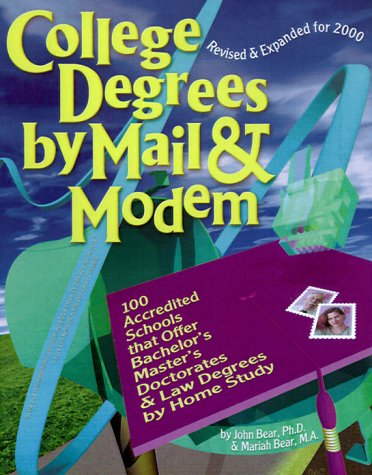 College Degrees by Mail & Internet 2000