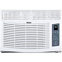 Haier HWE12XCR 12000 BTU High Efficiency Room Air Conditioner