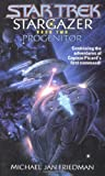 Stargazer Book Two: Progenitor