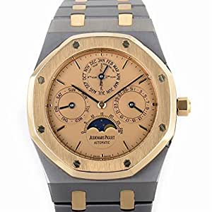 Audemars Piguet Royal Oak automatic-self-wind mens Watch 25820TR/O/0944TR/01 (Certified Pre-owned)