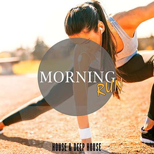 Morning Run, Vol. 1 (Best In Motivation - Motivation Vol Music 1