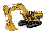 Caterpillar 5110B Hydraulic Excavator Core Classics Series Vehicle