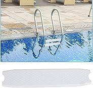 Oyunngs Pedal de escada para piscina, tapete antiderrapante para pedal de recondicionamento de escadas para sp