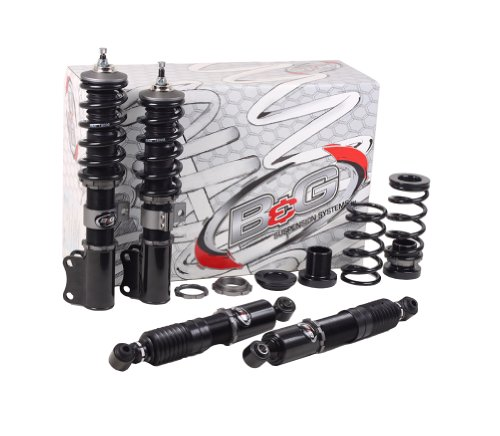 B&G Suspension Systems RS-96.006 RS2 Vehicle Lowering Coilover