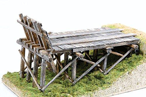 Ore Loading Ramp Kit -- Denver & Rio Grande for sale  Delivered anywhere in USA