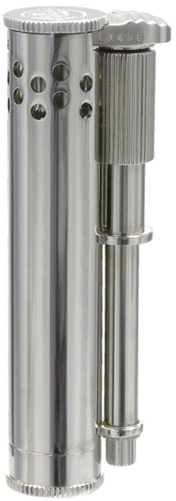 DOUGLASS(ダグラス) オイルライター フィールドS 日本製 防水仕様 ダイヤノシルバー B00PJFFSGC