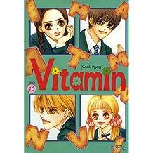 VITAMIN T10