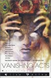 Vanishing Acts: A Science Fiction Anthology