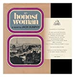An Honest Woman, Jack Dunphy, 0394468708