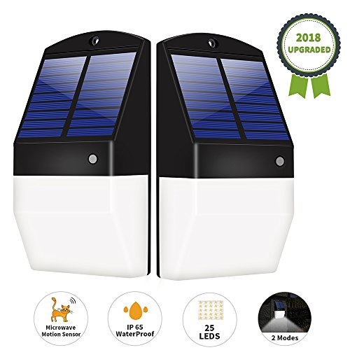 Solar Powered Electrical Outlet - 5