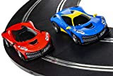 Scalextric Speed Shifters 1:32 Analog Slot Car Race