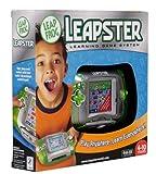 LeapFrog Leapster Learning Game System - Green