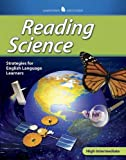 Reading Science High Intermediate, McGraw-Hill - Jamestown Education, 0078729165