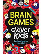 Brain Games For Clever Kids®