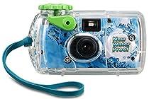 Fujifilm レンズ付フイルム Fuji color Uturundesu Water Resistant 27 Pictures LF N-WP2 27SH 1