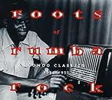 Roots of Rumba Rock: Congo Classics 1953