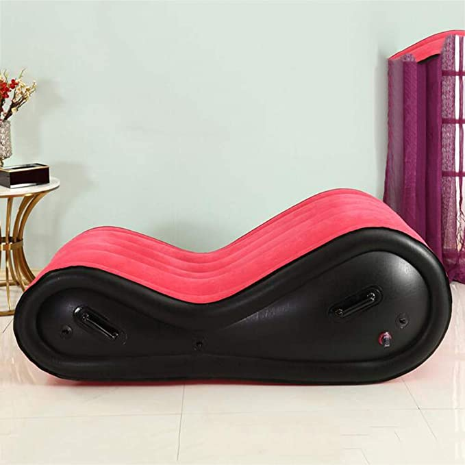 Productos para adultos Séx sofá Cama sillón Silla Inflable ...