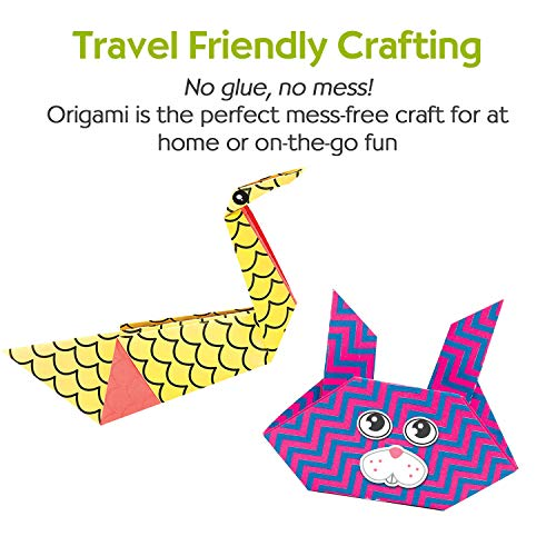Creativity for Kids F901580 Awesome Origami Kit for sale online | eBay | 500x500