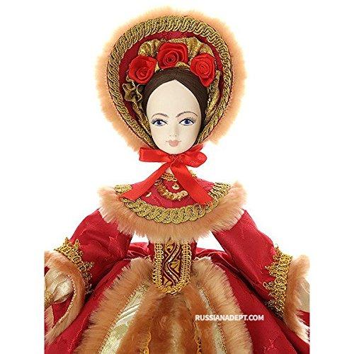 Doll Maker on ''Princess''