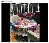 HiFunSky Round Tapestry,Round Roundies Beach
