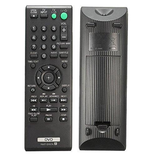 Buy sony rmtd197a dvd remote