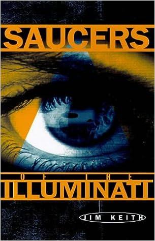 Kirjat google downloader Saucers of the Illuminati PDF 1881532038
