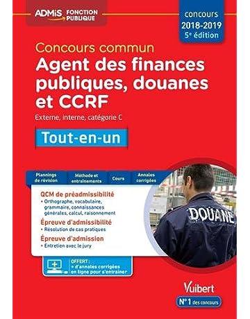 9fb0f358f78 Concours administratifs   Livres   Amazon.fr