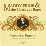Paradise Found: A Celebration Of Charles Wesley 1707-1788