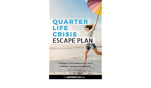 quarter life crisis book pdf