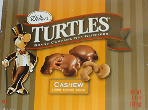demets-cashews-turtles-cashews-chocolate-caramel-2-pack