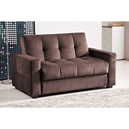 Convertible Sofa Bed Miami: Milton Greens Stars Miami Click Clack Love With Storage