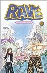 Rave, tome 3 par Mashima