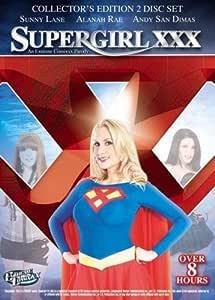Supergirl Rea